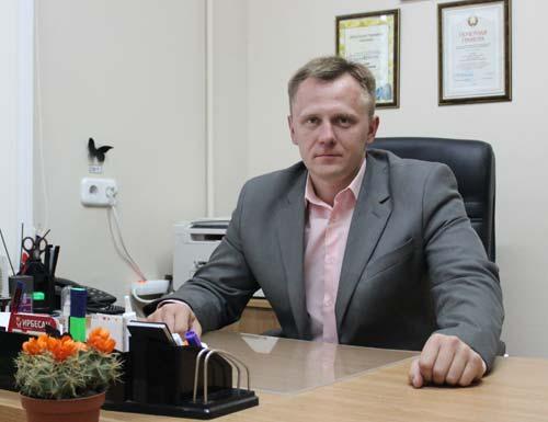 Врач-психиатр-нарколог Александр Петрович Божко.